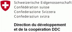 Confédération suisse - Direction du développement et de la coopération DDC